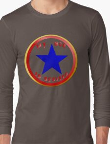 Blue Star MOM T-Shirt