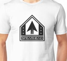 Project Spearhead Unisex T-Shirt