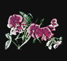 Floral Design (04) by TLWhite