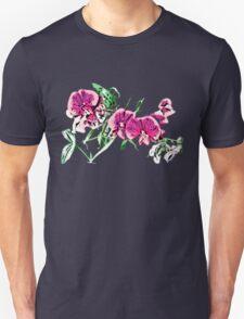 Floral Design (04) T-Shirt