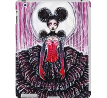 _mm iPad Case/Skin