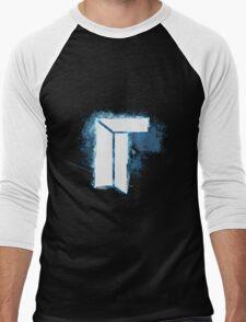 Titan Men's Baseball ¾ T-Shirt