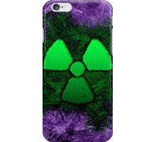 Gamma Case iPhone Case/Skin