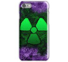 Gamma Case iPhone Case/Skin