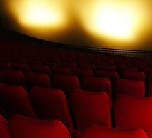 Berlinale... by Nuh Sarche