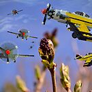 Lego Air Attack by thegrizz15