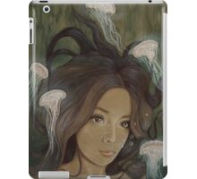 Siren iPad Case/Skin