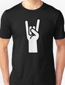 Heavy Metal Head Banger T-Shirt