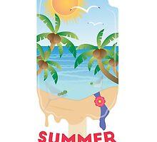 Summer '15 by Deligion