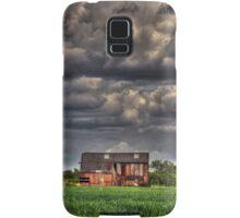 Tin Shack Samsung Galaxy Case/Skin