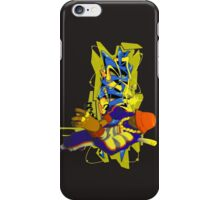 Street Style Mix Master iPhone Case/Skin