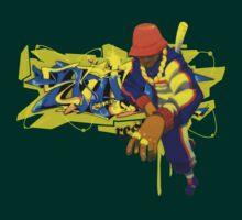 Street Style Mix Master by Vojin Stanic