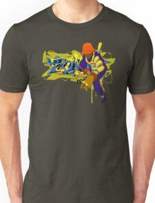 Street Style Mix Master Unisex T-Shirt