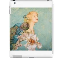 Like A Garden from The Sea iPad Case/Skin
