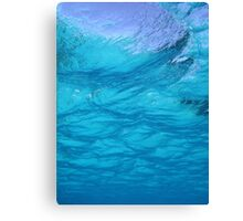Number 10 Canvas Print