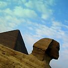 Egypt by MEV Photographs