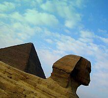 Egypt by MEV Photographs