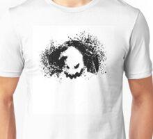 Prague Nightmare Dirty Logo Unisex T-Shirt