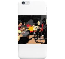 jam session iPhone Case/Skin