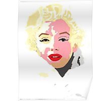 marylin Poster