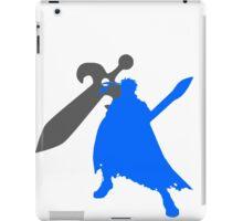 Smash Bros - Ike iPad Case/Skin