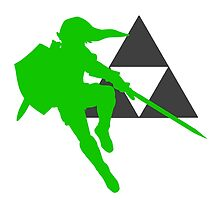 Smash Bros - Link by Exclamation Innovations