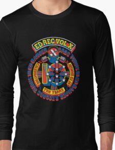 Ed Banger Records - Ed Rec Vol. X Long Sleeve T-Shirt