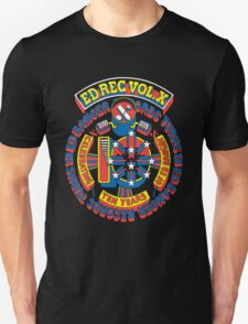 Ed Banger Records - Ed Rec Vol. X T-Shirt