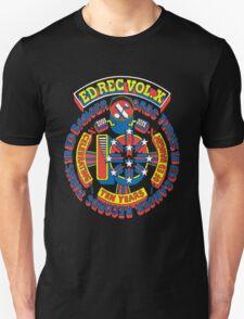 Ed Banger Records - Ed Rec Vol. X T-Shirt