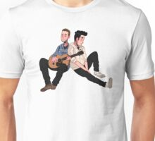 chill jam sessions Unisex T-Shirt