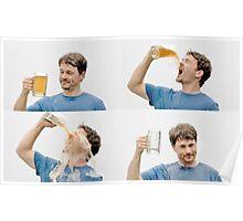 Beer Cheer Poster