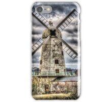 Llancayo Mill iPhone Case/Skin