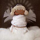 CHUNKIE Guardian Angel by © Cassidy (Karin) Taylor