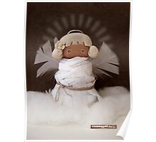 CHUNKIE Guardian Angel Poster