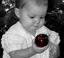 """""""What's This Pretty Red Ball""""? by Loree McComb"""
