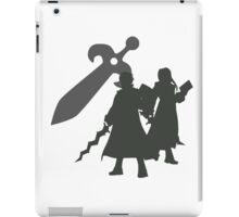 Smash Bros - Robin iPad Case/Skin