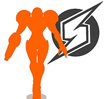 Smash Bros - Samus by Exclamation Innovations