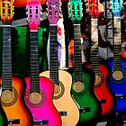 Guitars by Cynde143