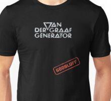 Van Der Graaf Generator - Godbluff Unisex T-Shirt