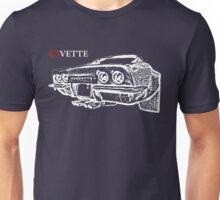 c3 Chevrolet Corvette Unisex T-Shirt