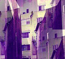 Agoraphobia by lilybellspics