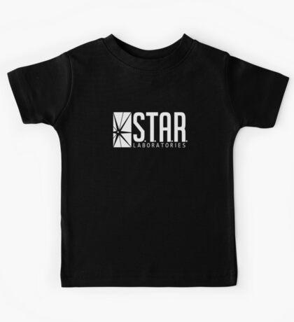 Star Labs Kids Tee