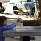 Giving by MichaelBr