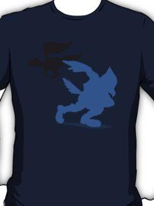 Smash Bros - Falco T-Shirt