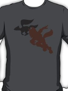 Smash Bros - Fox T-Shirt