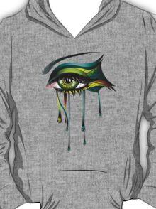 Carnival Eyes 2 T-Shirt