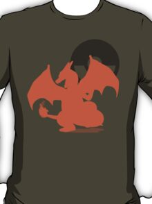 Smash Bros - Charizard T-Shirt