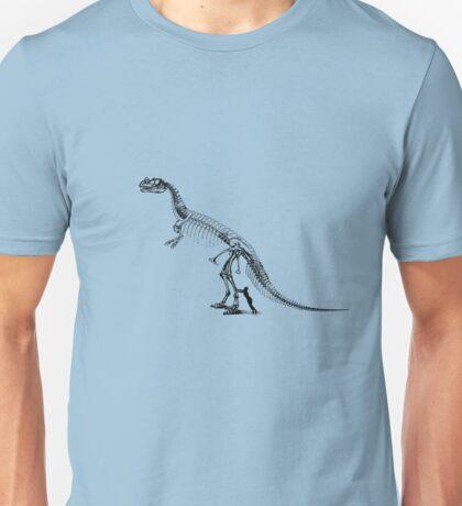 Push over Unisex T-Shirt