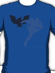 Smash Bros - Captain Falcon T-Shirt