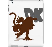 Smash Bros - Diddy Kong iPad Case/Skin